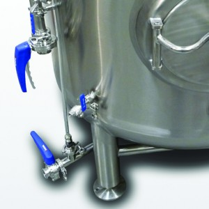 Serving and Brite Tanks