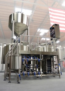 Small Micro Breweries