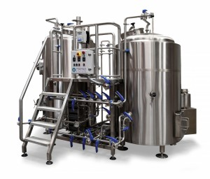 Pub Breweries and Pilot Systems